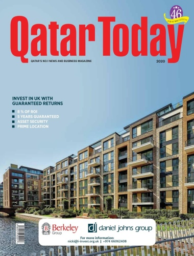Qatar Today - January (2020)