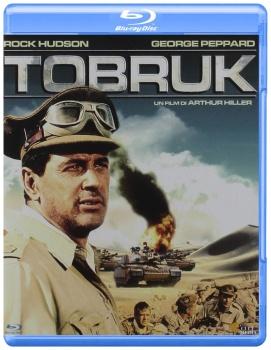 Tobruk (1966) .mkv FullHD 1080p HEVC x265 AC3 ITA-ENG
