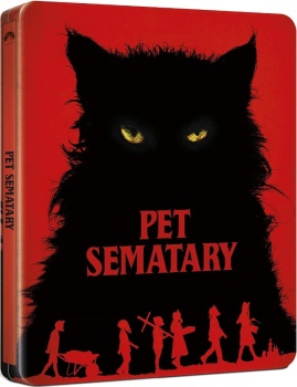 Pet Sematary (2019) Full Blu-Ray 44Gb AVC ITA DD 5.1 ENG TrueHD 7.1 MULTI