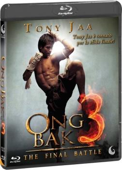 Ong-Bak 3 (2009) BD-Untouched 1080p AVC AC3 iTA-THAi