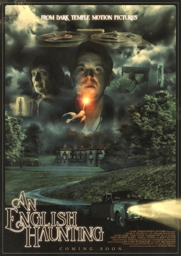 An English Haunting 2020 720p WEB-DL XviD MP3-FGT