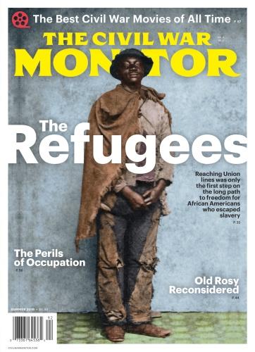 The Civil War Monitor  May (2019)
