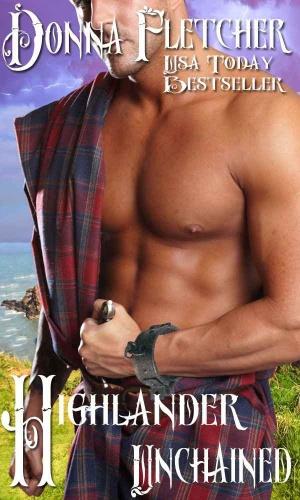 Highlander Trilogy 1-3 by Donna Fletcher [kornbolt]
