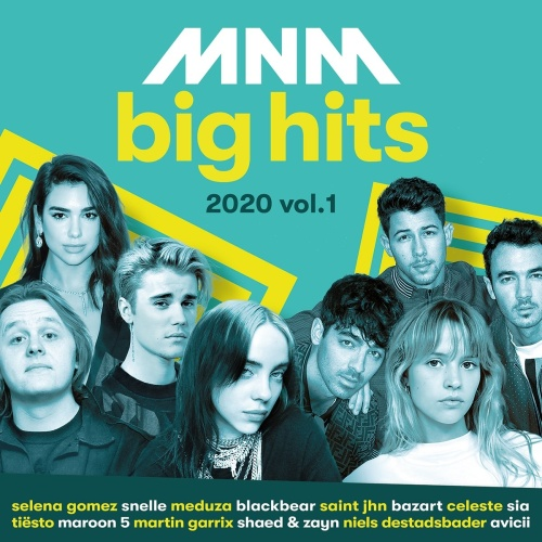 VA   MNM Big Hits 2020 Volume 1 (2CD) (2020)