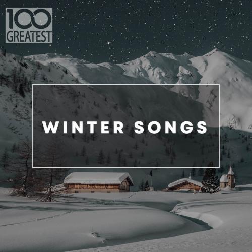 VA   100 Greatest Winter  (2019)    ⭐️