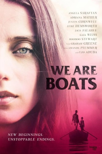 We Are Boats 2018 WEBRip XviD MP3-XVID