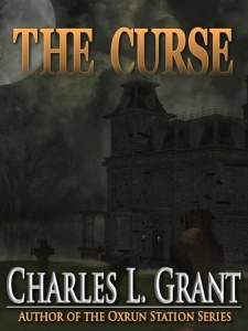 The Curse by Charles L  Grant