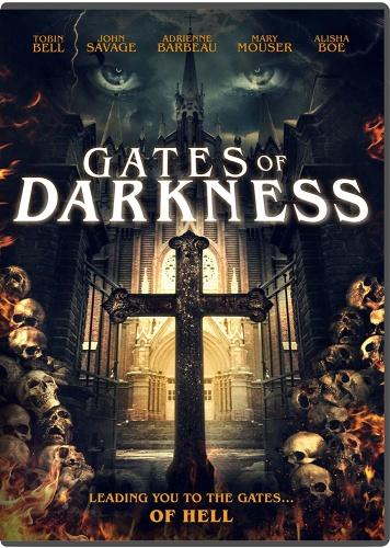 Gates Of Darkness (2019) 720p WEBRip x264 ESubs [Dual Audio] [Hindi+English] -=!Dr STAR!=-