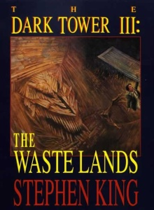 The Waste Lands