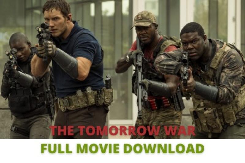 The Tomorrow War download full Movie filmywap