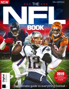 The NFL Book  October (2019)