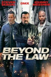 Beyond The Law 2019 HDRip AC3 x264-CMRG