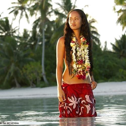 Aloha porn teen