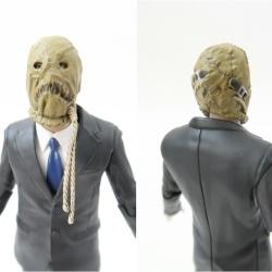 Scarecrow - Batman The Dark Knight - Mafex (Medicom Toys) G6nRAmb5_t