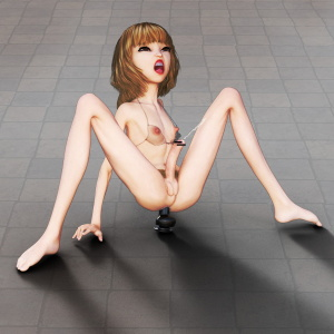 3D Arts by AiJun