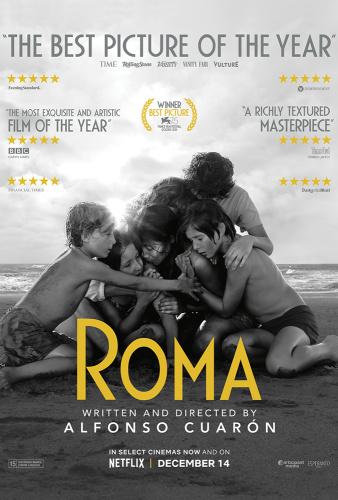 Roma (2018) WEBRip 1080p YIFY
