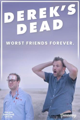 Derek's Dead 2020 1080p WEB-DL DD5 1 H264-CMRG