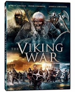 The Viking War 2019 BRRip XviD MP3-XVID