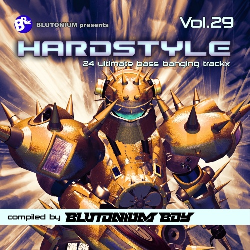 VA   Hardstyle Vol 29