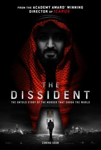 The Dissident 2020 1080p AMZN WEBRip DDP5 1 x264-TEPES