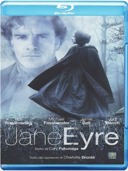 Jane Eyre (2011) Full Blu-Ray 39Gb AVC ITA ENG DTS-HD MA 5.1