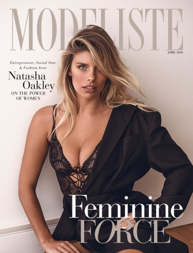 Modeliste - April (2020)