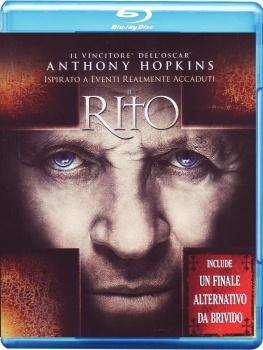 Il rito (2011) .mkv FullHD 1080p HEVC x265 AC3 ITA-ENG