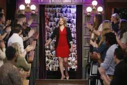 Katie Hill - The Late Late Show with James Corden: October 30th 2018