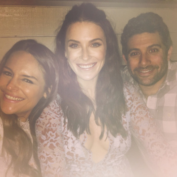 Bridget Regan Social Media Thread