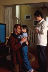 Шестой день / The 6th Day (Арнольд Шварценеггер, Майкл Рапапорт, Тони Голдуин, 2000) 3ibMHxxF_t