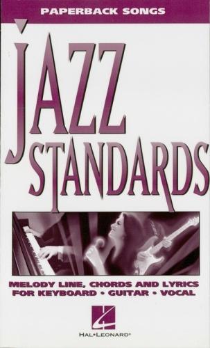 Jazz Standards Songbook     (1998)