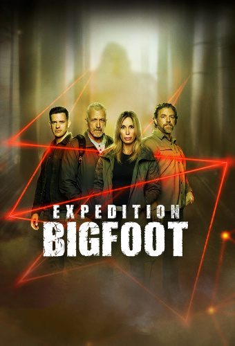Expedition Bigfoot S01E01 The Search Begins WEBRip x264-CAFFEiNE