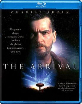 The Arrival (1996) .mkv FullHD 1080p HEVC x265 AC3 ITA