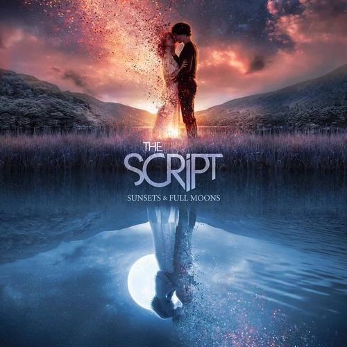 The Script   Sunsets & Full Moons (2019)