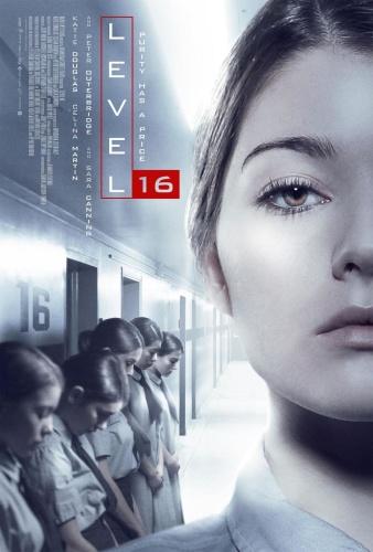 Level 16 2018 DVDRip x264 WaLMaRT