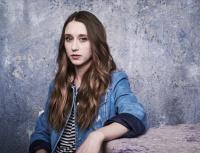 Taissa Farmiga -           Deadline Studio Portraits Sundance Film Festival January 20th 2018.