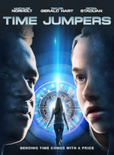 Time Jumpers 2018 WEBRip x264-ION10