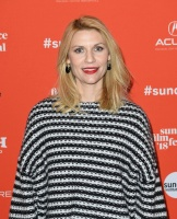 Claire Danes -                       	''A Kid Like Jake'' Premiere 2018 Sundance Film Festival Park City Utah January 23rd 2018.