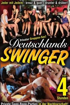 Deutschlands Swinger – 4 Stunden