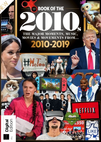 Book of the 2010 ' s - January (2020)