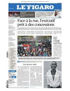 Le Figaro - 06 12 2019