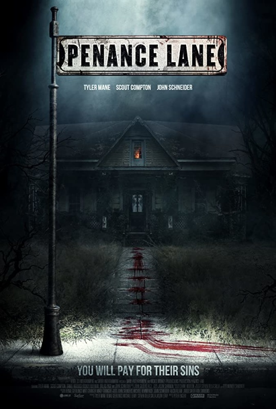 Penance Lane (2020) - Gdrivemovie.id