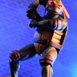 Teenage Mutant Ninja Turtles 1990 Exclusive Set (Neca) Uo363lWH_t