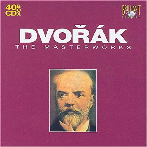 Dvor   Piano Trios 1 thru 4   The Solomon Trio   2CD 2008