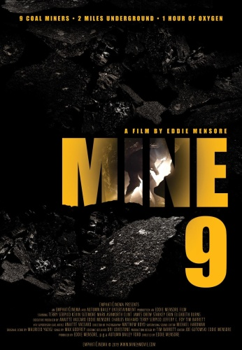 Mine 9 2019 BRRip XviD AC3-XVID