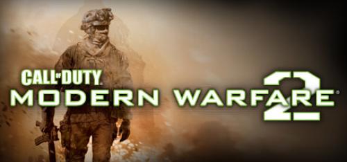 Call Of Duty Modern Warfare 2-RAZOR(1911)