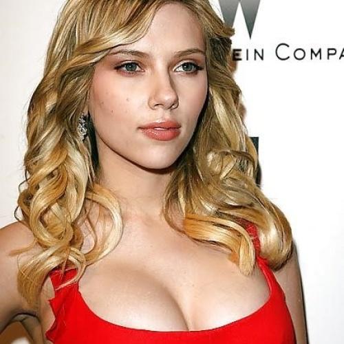 Scarlett johansson naked pictures