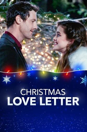 Christmas Love Letter 2019 1080p WEBRip x264-RARBG