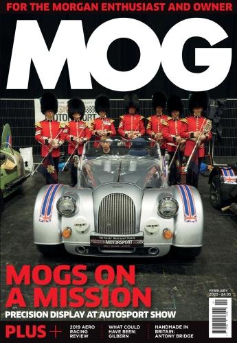 Mog Magazine - February (2020)
