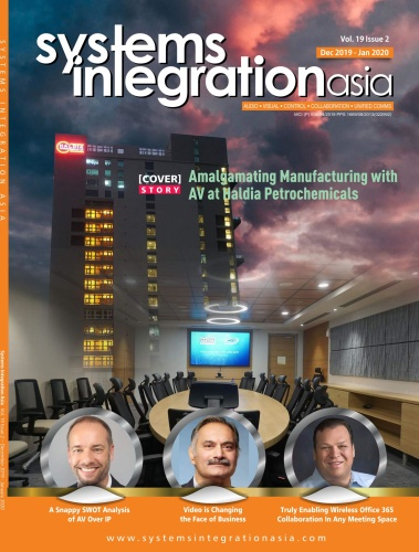 Systems Integration Asia - December 2019-January (2020)